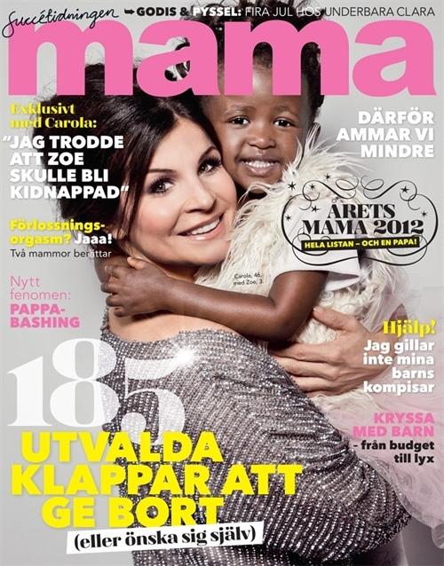 mama prenumerera pa succetidningen mama mama aer den nya moderna mamma ...