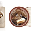 The Body Shop Brazil Nut body butter & shower cream