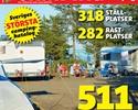 Husvagn och Camping premie