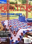 American Patchworking & Quilting