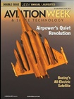 Aviation Week &amp; Space Technology