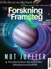 Forskning &amp; Framsteg