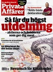 Privata aff&#228;rer