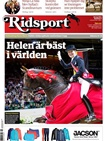 Ridsport