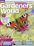 BBC Gardeners World omslag