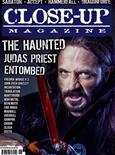 Close-Up Magazine omslag