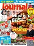 Hemmets Journal omslag