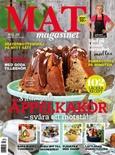 Matmagasinet omslag