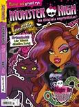 Monster High omslag