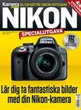 Nikon-Special omslag