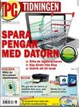 PC-Tidningen omslag