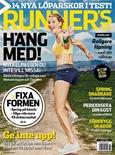 Runners World omslag