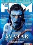 Total Film Magazine omslag