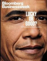 Business Week omslag