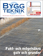 Bygg & teknik omslag