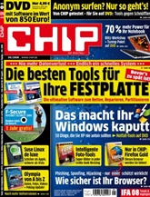 Chip (ink 1 Cd) omslag