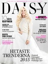 Daisy Beauty omslag