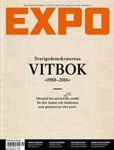 Expo omslag
