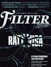 Filter omslag