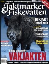 Jaktmarker & Fiskevatten omslag