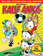 Kalle Anka & C:o omslag