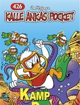 Kalle Ankas Pocket omslag