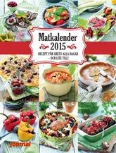 Matkalender 2015 omslag