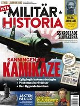 Militär Historia omslag