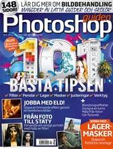 PhotoshopGuiden omslag