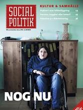 Socialpolitik omslag