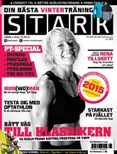 STARK Magasin omslag