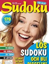 Sudoku för alla omslag