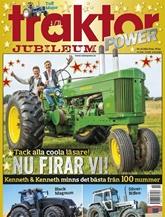 Traktor Power omslag