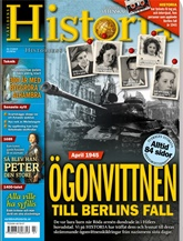 Världens Historia omslag