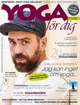 Yoga för dig omslag