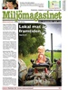 Milj&#246;magasinet