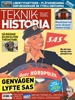Teknikhistoria