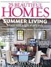 25 Beautiful Homes omslag