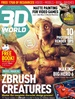 3d World omslag
