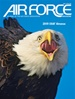 Air Force Magazine & Almanac omslag