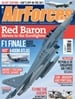 Airforces Monthly omslag