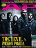 Ap Alternative Press Magazine omslag