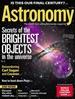 Astronomy Magazine omslag