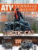 ATV & Terrängmagazinet omslag