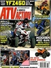 Atv 4 Wheel Action omslag