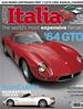 Auto Italia omslag