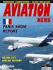Aviation News omslag