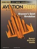 Aviation Week & Space Technology omslag