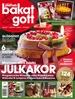 Bakat & Gott omslag