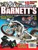 Barnett's Bikecraft Magazine omslag